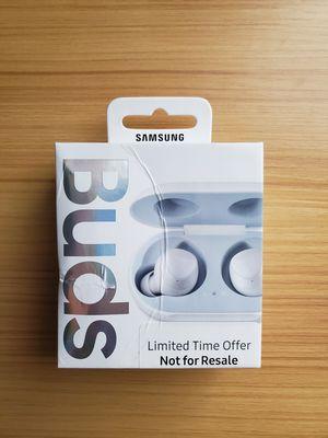 Samsung Galaxy Buds for Sale in Norfolk, VA