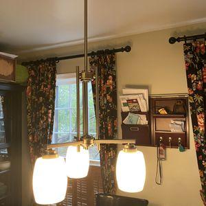 3 Light Chandelier for Sale in Rockville, MD