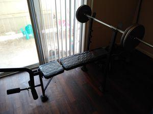 Bench Press for Sale in Austin, TX
