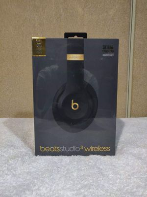 Brand new beats by Dr.Dre studio wireless 3 Skyline Collection for Sale in Rosemont, IL