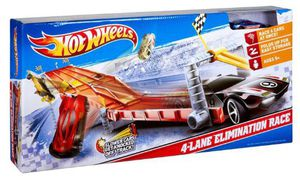 Hot Wheels 4-Lane Elimination Race for Sale in Windermere, FL