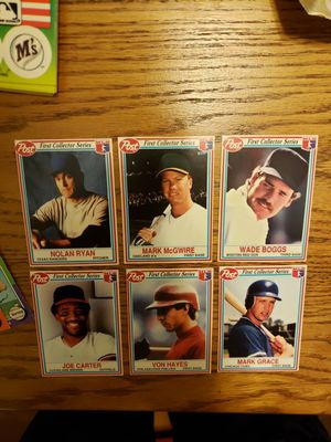 1990 Post cereal baseball cards for Sale in Peoria, AZ