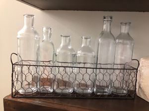 Bottle set for Sale in Ashland, VA