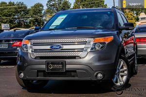2014 Ford Explorer for Sale in Marietta, GA