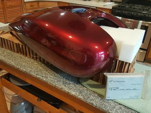 Fuel tank for a 2004 Honda Valkyrie rune motorcycle for Sale in Philadelphia, PA