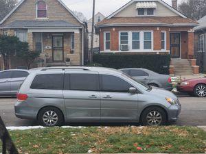 2008 Honda Odyssey 97kk miles for Sale in Chicago, IL