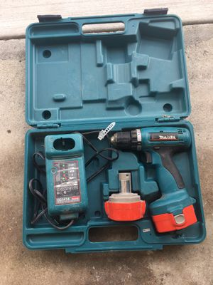 Makita Drill set for Sale in Newcastle, WA