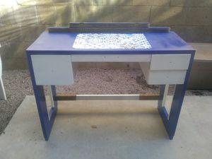 Nautical Kids Desk for Sale in Escondido, CA