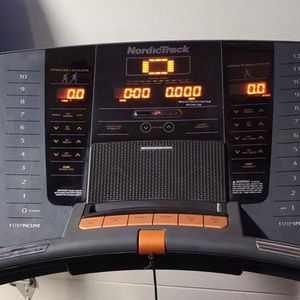 Nordic Track Treadmill for Sale in Washington, DC