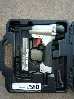 BRAD NAILER 18GA for Sale in Phoenix, AZ