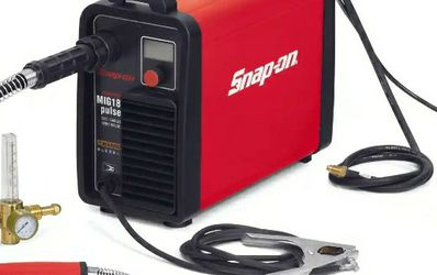 SNAP-ON Synergic Inverter MIG Welder 185i for Sale in Vancouver,  WA
