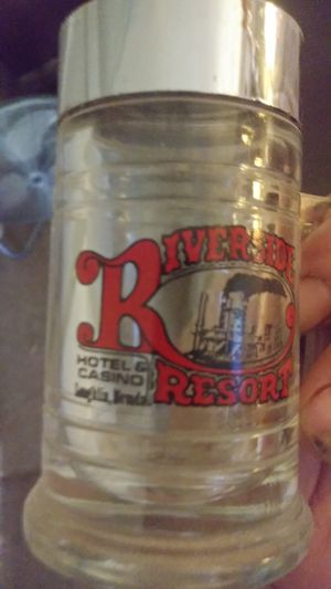 Riverside hotel and resort salt and pepper shakers like 20 years old for Sale in Phoenix, AZ
