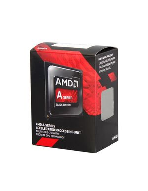 AMD A10-7700K Quad Core APU 3.4GHz 4MB Socket FM2+ Radeon R7 series for Sale in Baltimore, MD