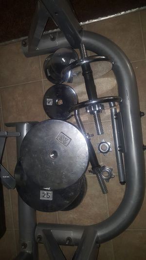 Weights OBO for Sale in Holladay, UT