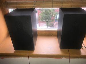 Audio speakers for Sale in Philadelphia, PA
