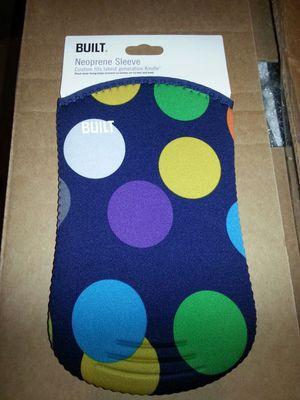 Built neoprene sleeve for Kindle, never used for Sale in Philadelphia, PA