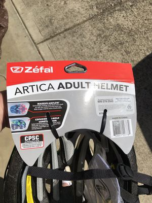 Bike helmet for Sale in Vancouver, WA