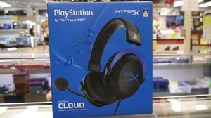 PS4 Wired Gaming Headset BRAND NEW UNOPENED for Sale in Cypress, CA