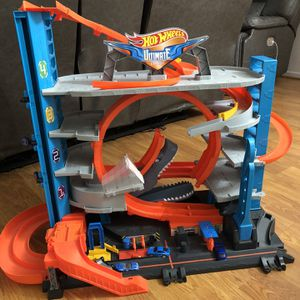 HotWheels Track for Sale in Los Angeles, CA