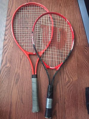 Wilson Tennis Racket for Sale in Fairfax, VA