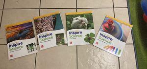 Kindergarten Science Workbooks for Sale in Montclair, CA
