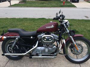 2000 Harley Davidson XL883 HUGGER for Sale in Oak Forest, IL