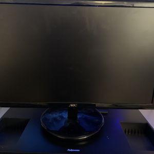 Computer Monitor for Sale in Clovis, CA