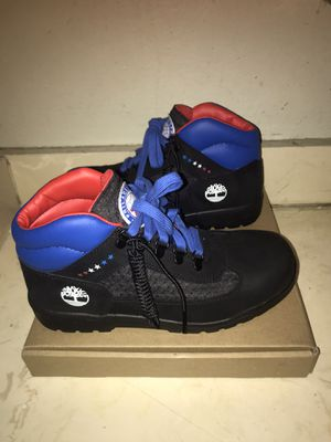 Timberland NBA x Field Boot 'Philadelphia 76ers for Sale in Anaheim, CA