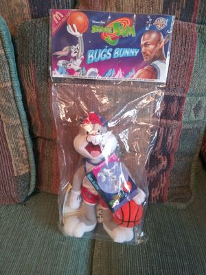 Early 90's Collectible Space Jam McDonald's Toys. for Sale in Auburndale, FL