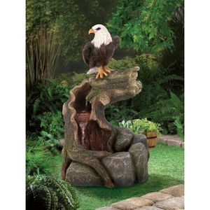 MAJESTIC EAGLE WATER FOUNTAIN for Sale in Niceville, FL