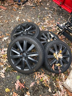 18 rims for Sale in Bethesda, MD