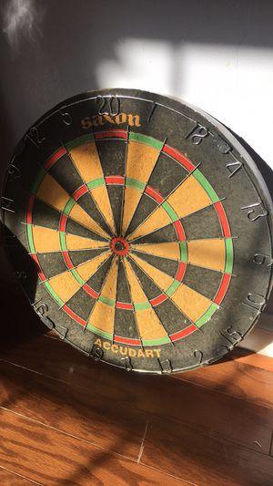 Vintage dart board for Sale in Rockville, MD