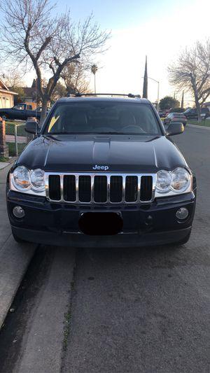 Jeep Cherokee for Sale in Modesto, CA