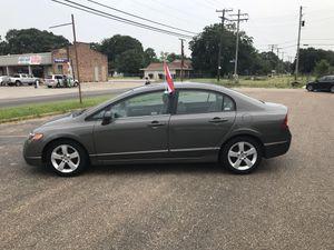2007 Honda Civic for Sale in Baton Rouge, LA