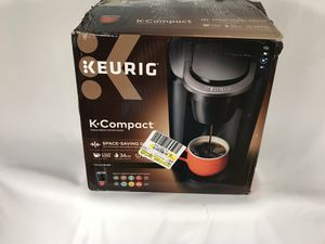 Open Box Brand New Condition Keurig K-Compact for Sale in Indianapolis, IN