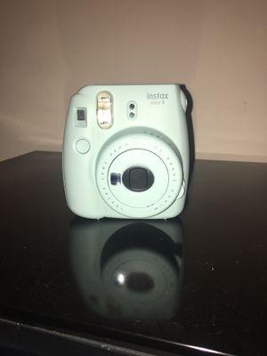 Instax mini 9 film camera for Sale in Murfreesboro, TN