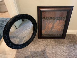 Wall mirror for Sale in Visalia, CA