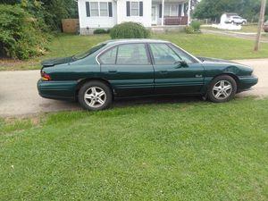 1998 Pontiac Bonneville for Sale in OH, US