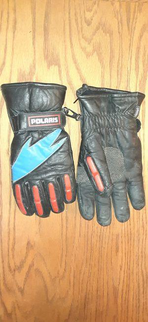Polaris Snowmobile Gloves for Sale in Salt Lake City, UT