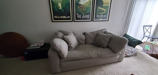 Down Filled Couch for Sale in Broomfield,  CO
