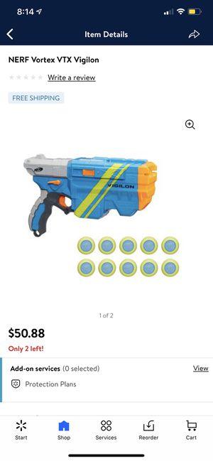 Nerf Gun for Sale in South Gate, CA