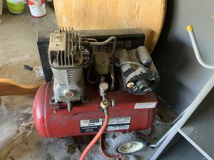 125 psi compressor for Sale in Tracy, CA
