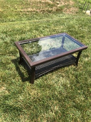 Outside patio Table for Sale in North Chesterfield, VA