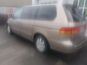 03 Honda Odyssey for Sale in Chicago, IL