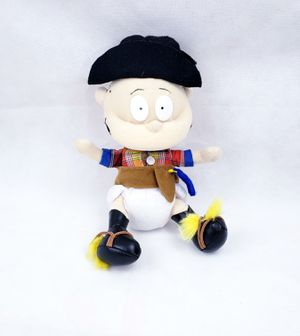 Tommy Pickles Cowboy RugRats Plush 2002 for Sale in Humble, TX