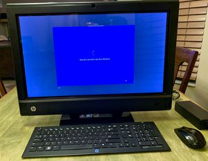 HP TouchSmart 610 for Sale in West Palm Beach, FL