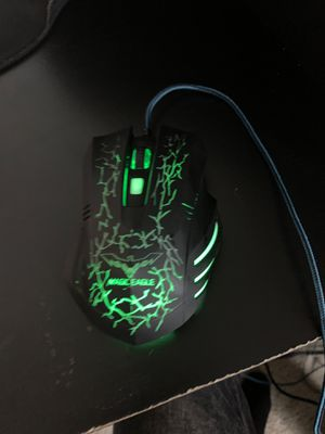 Gaming mouse for Sale in Annandale, VA