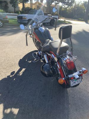 2000 Honda Shadow American Classic edition for Sale in Los Angeles, CA
