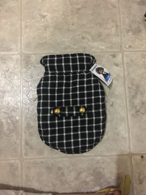 $10 XS new dog coat for Sale in Mechanicsburg, PA