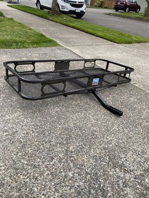 CARGO CARRIER: Pro Series Trailer Hitch Mount for Sale in Kent, WA